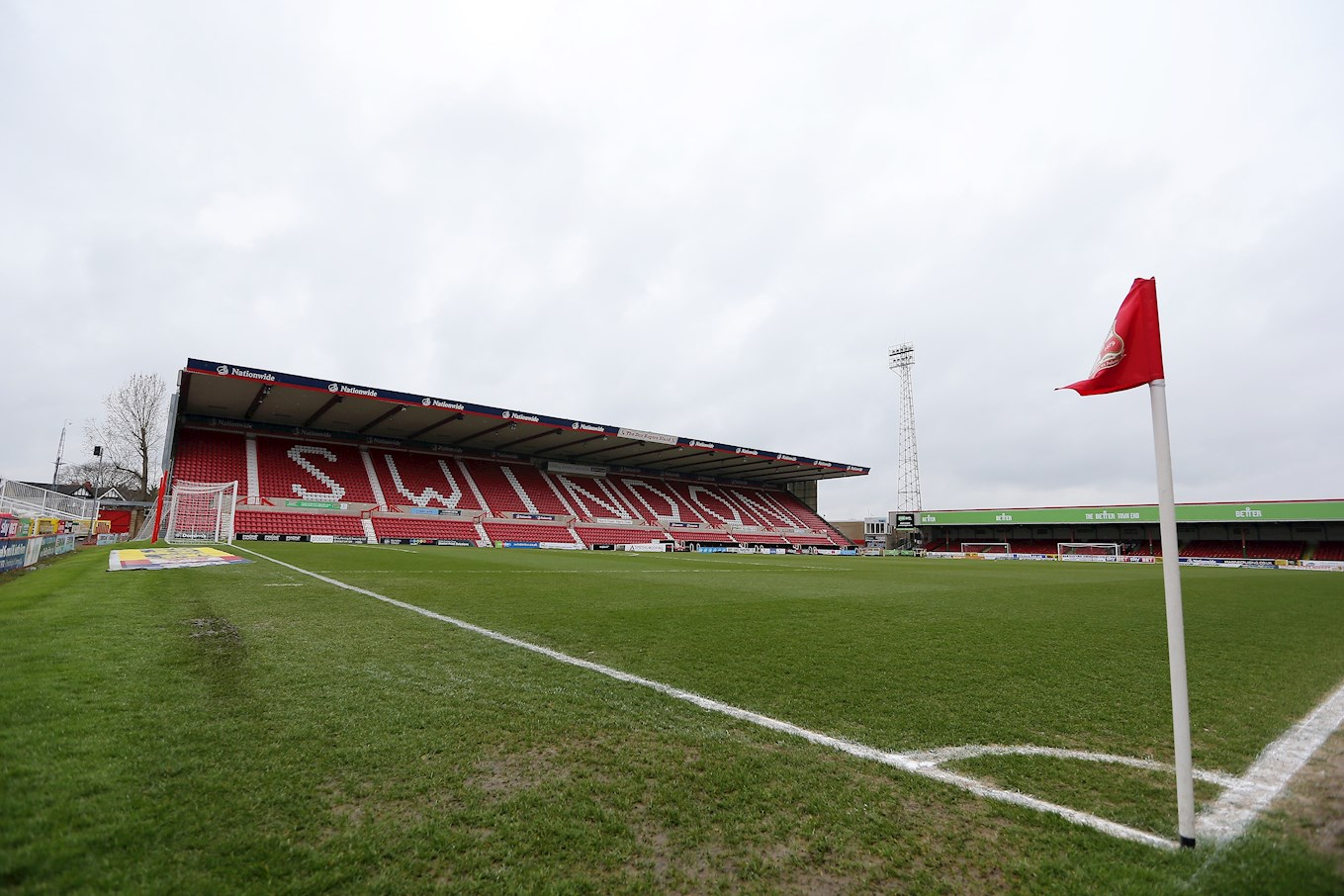 Swindon Town - County Ground 1.jpg