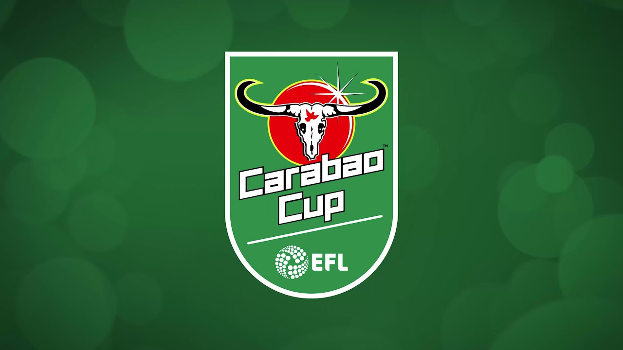Carabao Cup Round One logo